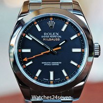 Rolex Milgauss Black United States of America, Missouri, Chesterfield