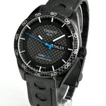 Tissot PRS 516 neu Automatik Uhr mit Original-Box und Original-Papieren T100.430.37.201.00