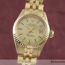 Rolex Lady-Datejust 6915 1972 occasion