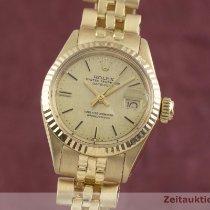 Rolex 6915 1972 Lady-Datejust 26mm occasion
