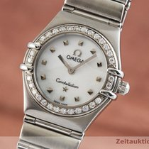 Omega Constellation Ladies 895.1243 2000 použité