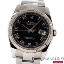 Rolex Datejust 116234 2011 gebraucht