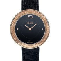 Fendi Otel 36mm Cuart F354531011 nou