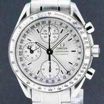 Omega Speedmaster Day Date 3523.30.00 1998 pre-owned