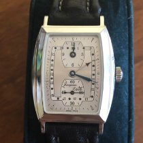 Jacques Etoile Steel Manual winding pre-owned