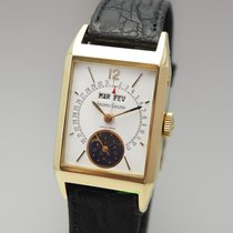 Jaeger-LeCoultre 141.010.1 1983 pre-owned
