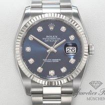 Rolex Datejust 116234 2011 occasion