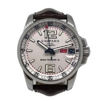 Chopard Mille Miglia 16/8458 Very good Steel 44mm Automatic
