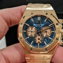 Audemars Piguet Royal Oak Chronograph 26331OR.OO.1220OR.01 Very good Rose gold 41mm Automatic Australia, Sydney
