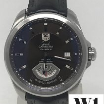 TAG Heuer Grand Carrera WAV511C tweedehands
