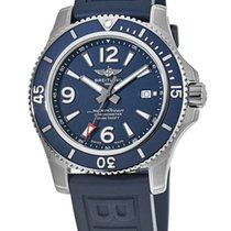 Breitling Superocean 42 A17366D81C1S1 new