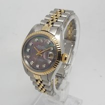 Rolex Lady-Datejust 6917 1981 pre-owned