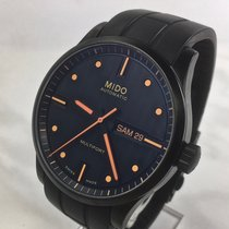 Mido Multifort M005.430.37.051 2017 pre-owned