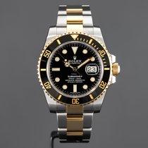 Rolex Submariner Date 116613LN 2020 nuevo