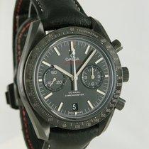 Omega Speedmaster Professional Moonwatch Kerámia 43mm Fekete