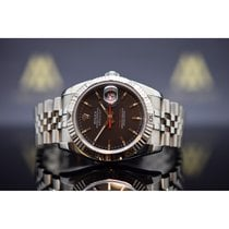 Rolex 116264 Acier 2005 Datejust Turn-O-Graph 36mm occasion