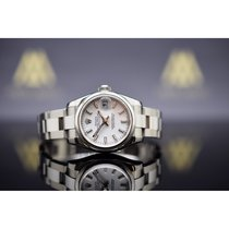 Rolex Lady-Datejust 179160 2011 occasion