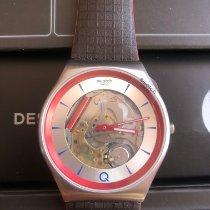 Swatch SS07Z100 Ungetragen 42mm Quarz Schweiz, Bern