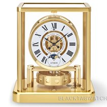 Jaeger-LeCoultre Atmos 225mm White Roman numerals United States of America, Florida, Aventura