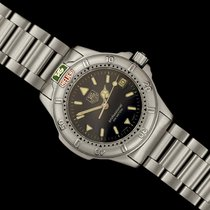 TAG Heuer 7410 1990 pre-owned