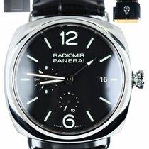 Panerai Radiomir 10 Days GMT PAM00323 usados