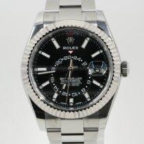 Rolex Sky-Dweller 326934 2019 new