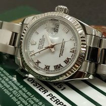 Rolex 179174 Acier 2009 Lady-Datejust 26mm occasion