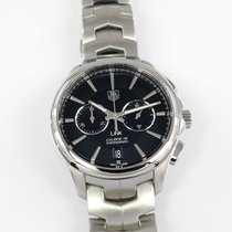 TAG Heuer Link Calibre 18 CAT2110.BA0959 Very good Steel 40mm Automatic