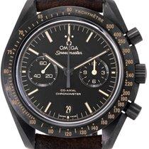 Omega 311.92.44.51.01.006 Keramik 2015 Speedmaster Professional Moonwatch 44.2mm gebraucht Deutschland, Berlin
