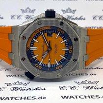 Audemars Piguet Royal Oak Offshore Diver 15710ST.OO.A070CA.01 подержанные