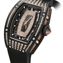 Richard Mille RM 07-01 Rose gold RM 07 new