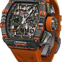 Richard Mille RM 011 Carbon