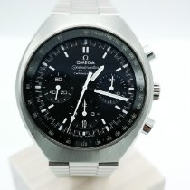 Omega Speedmaster Mark II 327.10.43.50.01.001 2014 pre-owned