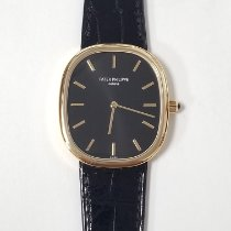 Patek Philippe Golden Ellipse new 2019 Automatic Watch with original box and original papers 5738R-001