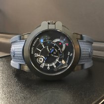 Harry Winston 44mm OCEMAL44ZZ004 nou