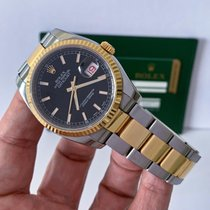 Rolex Datejust 116233 2010 occasion