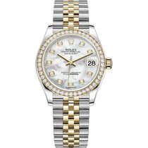 Rolex Lady-Datejust 279383RBR новые
