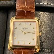 Vacheron Constantin Historiques 31100 pre-owned