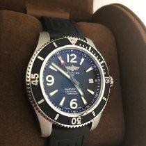 Breitling Superocean 42 Acero 42mm