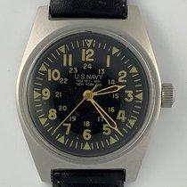 US NAVY W.W.W.  1932 101-Mch.New Yourk /008 Military 1960 brukt