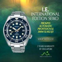 Seiko Prospex SLA023J1 New Steel Automatic