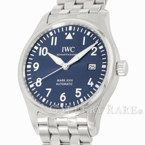 IWC Pilot Mark IW327014 2016 pre-owned