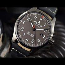 Alpina Startimer Pilot Automatic AL-525G4TS6 nuevo