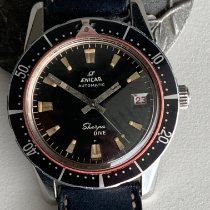 Enicar Automatic Sherpa pre-owned Singapore, Singapore