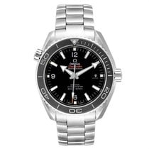 Omega Seamaster Planet Ocean 232.30.46.21.01.001 2016 pre-owned