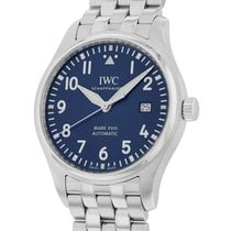 IWC Pilot Mark IW327016 2018 pre-owned