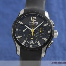 Union Glashütte Belisar Chronograph Otel 43mm