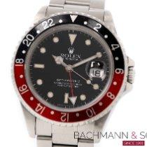 Rolex GMT-Master II 16710 1992 gebraucht