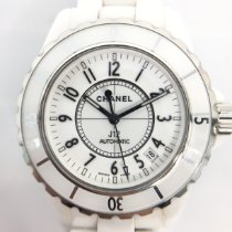 Chanel J12 H0970 2008 pre-owned