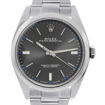 Rolex Oyster Perpetual Steel 36mm Grey United States of America, Florida, Boca Raton